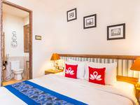 ZenRooms Badung Nyangnyang Sari - Double Room Only Regular Plan