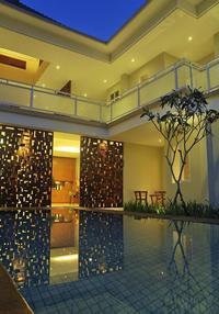 Oxy House Bali - Kamar Suite Regular Plan