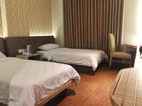 M Premiere Hotel Bandung - Deluxe Twin With Breakfast Sunday Twin Promo Deal