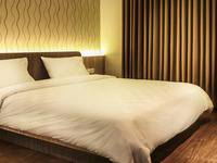 M Premiere Hotel Bandung - Deluxe King With Breakfast 3Days Minimal Stay Promo King