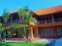 Ubud Hotel & Cottages Malang di Malang/Sukun