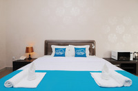 Airy Medan Baru Mataram 21 - VVIP Double Room with Breakfast Special Promo Jan 5