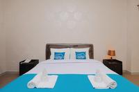 Airy Medan Baru Mataram 21 - VIP Double Room with Breakfast Special Promo Jan 5