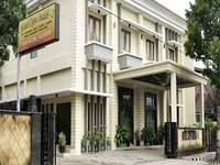 Hotel Cepu Indah 1 di Cepu/Cepu