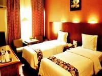 Hotel Sahid Raya Yogyakarta - Business Room Regular Plan