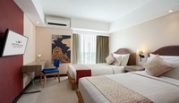 Sahid Jaya Yogyakarta Hotel & Convention - Deluxe Room Only Regular Plan