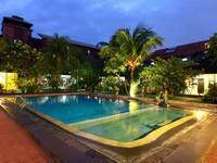 Kodja Beach Inn di Bali/Kuta