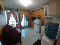 Apartemen Tifolia Jakarta - 2 Bedroom Regular Plan