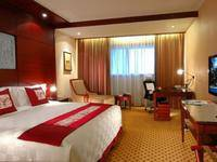 Hotel Borobudur Jakarta - Superior Double Room Only Regular Plan