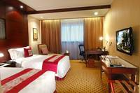 Hotel Borobudur Jakarta - Premiere Deluxe Twin Room Only Last Minute