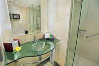 Hotel Borobudur Jakarta - Executive Double - With Breakfast Regular Plan