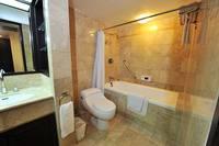 Hotel Borobudur Jakarta - Garden Wing 1 Bedroom Regular Plan