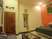 Hotel Ramayana Garut - Executive Room With Breakfast Regular Plan