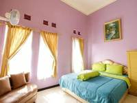 Hotel Ramayana Garut - Standard Room With Breakfast Save 15%