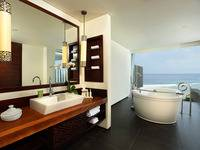 Samabe Bali Resort & Villas Bali - Ocean Front Honeymoon Suite #WIDIH - Pegipegi Promotion