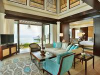 Samabe Bali Resort & Villas Bali - Two Bedroom Ocean Pool Villa #WIDIH - Pegipegi Promotion