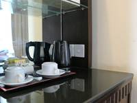 ZEN Rooms near Grand Indonesia Mall Jakarta - Double Room Regular Plan