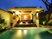 The Bali Bill Villa Bali - Villa 1 kamar dengan kolam renang pribadi Regular Plan