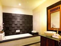 The Bali Bill Villa Bali - Villa tiga kamar tidur dengan kolam renang pribadi Regular Plan