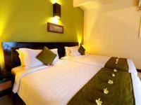 The Bali Bill Villa Bali - Villa 2 kamar dengan kolam renang pribadi Regular Plan