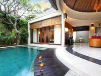 The Bali Bill Villa Bali - Villa 4 Kamar Kolam Regular Plan