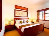 Apel Villa Sanur Bali - One Bedroom Villa Regular Plan