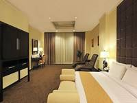 Harmoni One Convention Hotel Batam - Harmoni Pool Suite Regular Plan