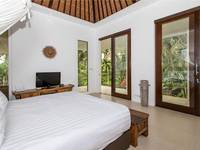 Villa Yamuna Bali - 3 Bedroom Villa Regular Plan