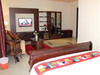 Zam Zam Hotel Resort & Convention Malang - Deluxe Suite Room Regular Plan