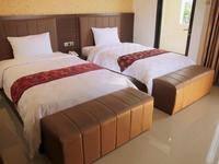 Zam Zam Hotel Resort & Convention Malang - Superior Room Regular Plan
