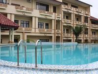 Zam Zam Hotel Resort & Convention di Malang/Batu