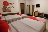 OYO 167 Dago's Hill Hotel Bandung - Standard Twin Last Minute