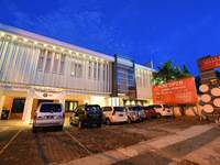 Cherry Homes Express Hotel di Bandung/Pasteur