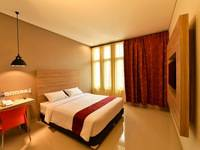 Cherry Homes Express Hotel Bandung - Express Deluxe Room SS PROMO