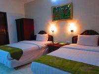 Hotel Cianjur Bali Bali - Vip Twin Bed Regular Plan