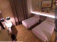 Expressia Hotel Makassar - STANDARD ROOM (ROOM ONLY) Regular Plan
