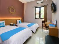 Airy Gadingrejo Ahmad Yani 55 Pasuruan - Superior Twin Room with Breakfast Regular Plan