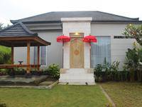 Umadhatu Villa & Outbound Resort di Bali/Tabanan