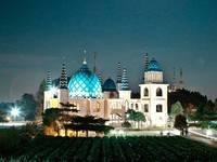 Lembah Sarimas Hotel di Subang/Ciater