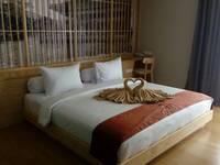 Tama Boutique Hotel Bandung - Deluxe Double Room Regular Plan