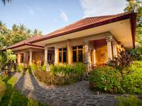 Banyualit Spa & Resort di Bali/Lovina