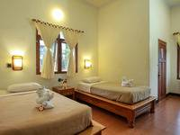 Banyualit Spa & Resort Bali - Superior Room with AC Regular Plan