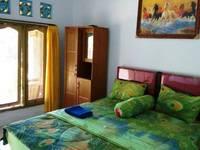 Ramay Homestay Lombok - Standard Room with AC Regular Plan