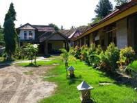Ramay Homestay di Lombok/Kuta Lombok