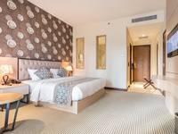 Sijori Resort & Spa Batam Batam - Deluxe Twin Regular Plan