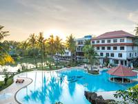 Sijori Resort & Spa Batam di Batam/Batam
