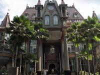 Hotel Gajah Mada Graha di Malang/Klojen