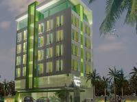 BIZ Boulevard Hotel di Manado/Wenang