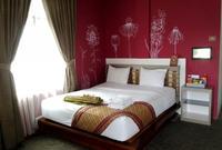Ananda Hotel Padang - Deluxe Room Regular Plan