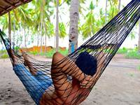 Coconut Garden Beach Resort Maumere - Backpacker Room Special Discount 5%